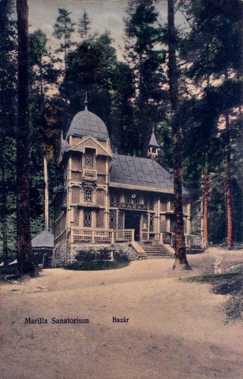 Marilla:Bazár.1912