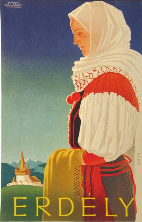 Erdély.1940