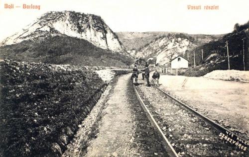 Boli barlang.1909