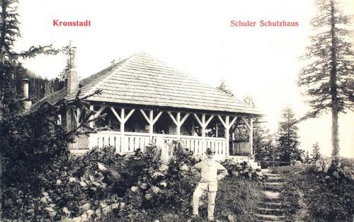 Brassó:Schuller ház.1908