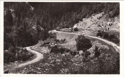 Borszék:szerpentin.1936