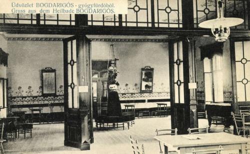 Bogdarigós:kurszalon (cursalon) belseje,1911.