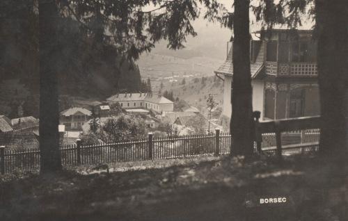 Margit villa,régi iskola,Fokt ház,1935 k.