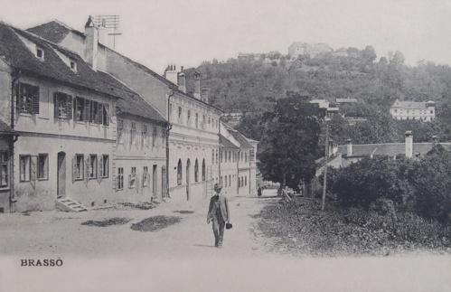 Brassó:látkép.1904