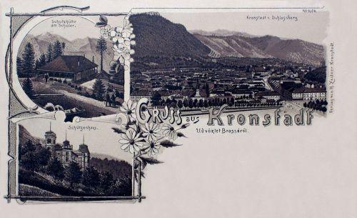 Brassó:kőnyomat.1897