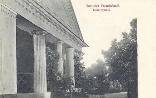 Érendréd:Kulin nyaraló.1907