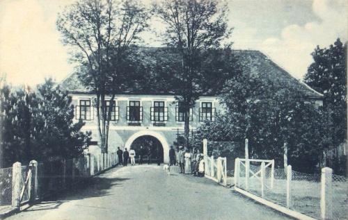 Görgényszentimre:1912