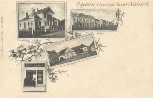 Gyergyószentmiklós-Niklasmarkt-Gheorgheni:mozaik.1901