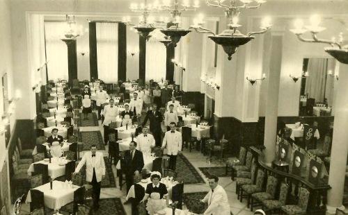 Maros étterem,(korábban:László,Royal,New-York,Csilla