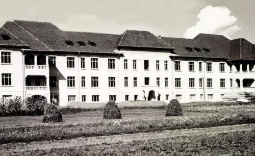 Marosvásárhely:állami korház,1936.