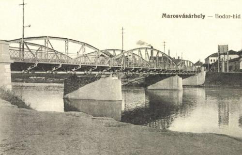 Rákóczi híd,1911 május 19-én adták át a forgalomnak,1915.