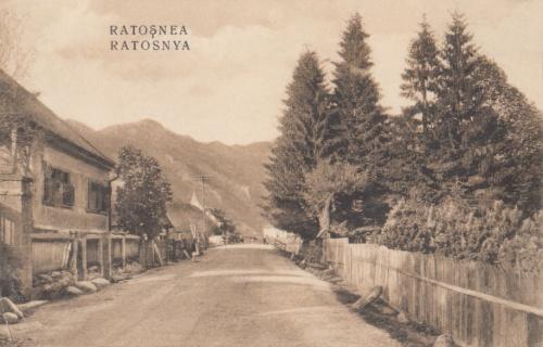 Ratosnya:országút.1927