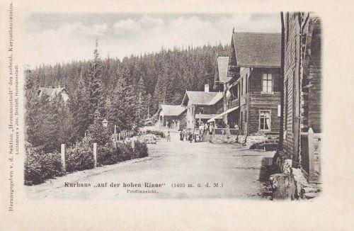 Szebenjuharos:fürdőházak.1905