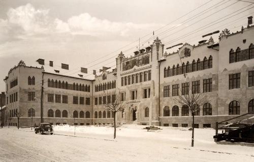 Magyar Királyi Kolozsvári Honvéd Hadtestparancsnokság,1942.