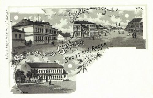 Szászrégen:Gimnázium,Közép utca,Leányiskola,1899