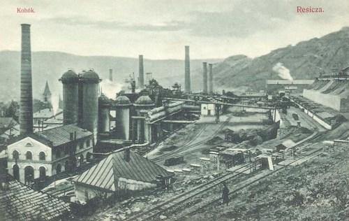 Resica:Kohók.1910