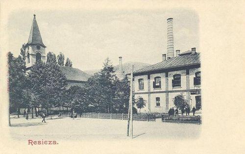 Resica:templom.1902