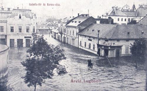 Lugos:árviz.1912