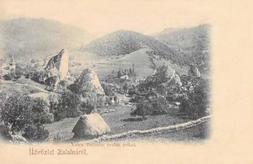 Zalatna:látkép.1904