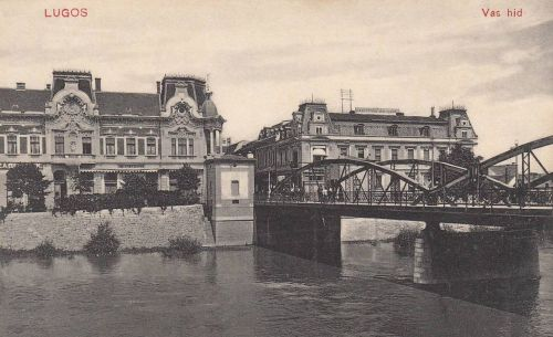 Lugos:vas hid.1911
