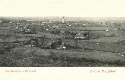 Margitta:látkép,1906