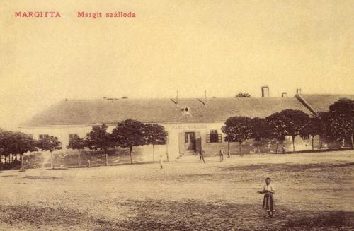 Margitta:Margit szálloda,1908
