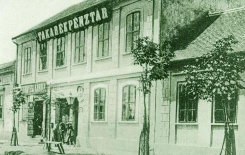 Margitta:Takarékpénztár,1909