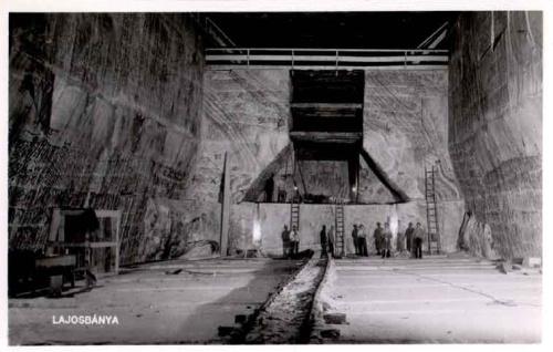 Aknaszlatina:Lajos bánya.1942