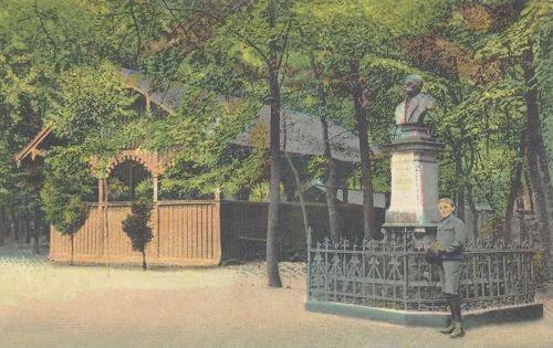 Detta:Katzer szobor.1912