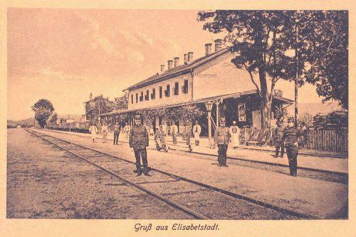 Erzsébetváros:vasútállomás.1916