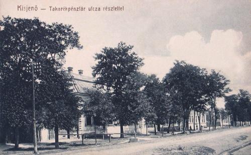 Kisjenő:Takarékpénztár.1914