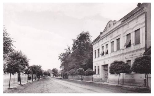 Bethlen:utca részlet.1942