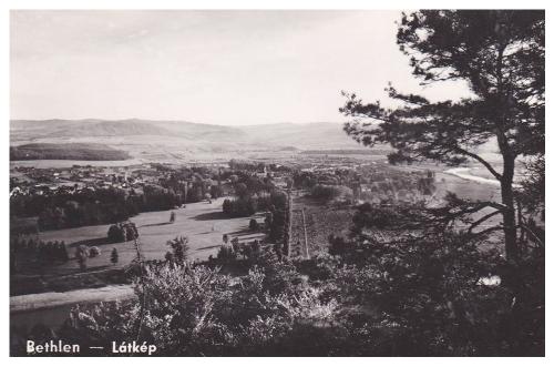 Bethlen:látkép.1944
