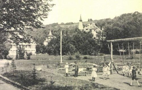 Szováta:játszótér (játéktér),1908.
