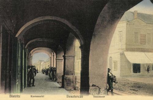 Beszterce:búzaszer,1910