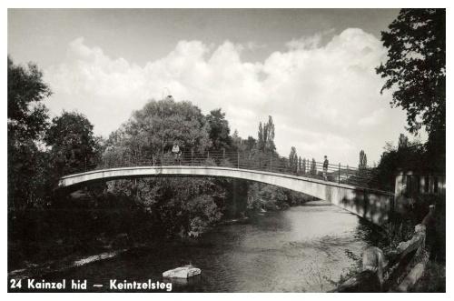 Beszterce:Kainzel hid,1943