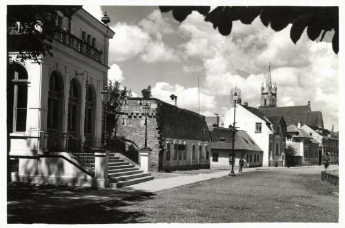 Beszterce:Iparosegylet,1942