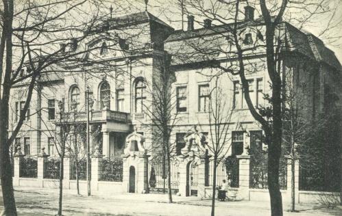 Nagyszeben:Hadtestparancsnokság,1915.