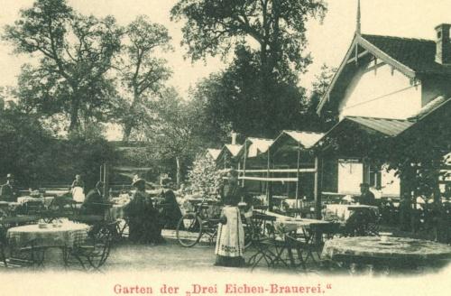 Nagyszeben:nyári vendéglő,1903.