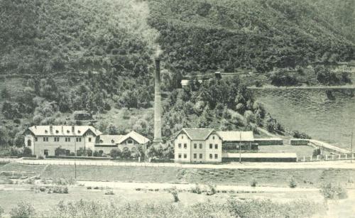 Nagyszeben:villanytelep,1909.