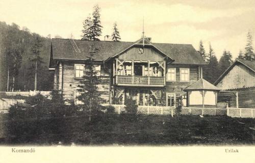 Komandó:úrilak,1904.