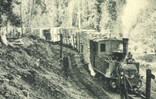 Komandó:vasút,1901