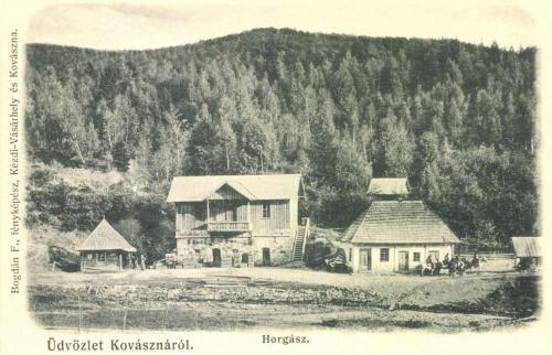 Kovászna:Horgász,1906